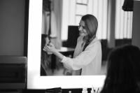 Le site de la Make up Artist Miky lagadec est en ligne